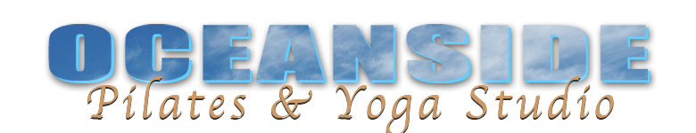 oceanside pilates & yoga studio